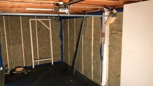 Garage verbouwen naar kapsalon Haarsalon Samantha 3